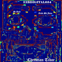 Christian Tibor - Little Bit Juice