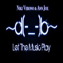 Niki Verono, Ann Jox - Let the Music Play