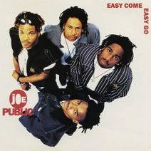 Joe Public - Easy Come, Easy Go EP