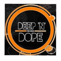 Late Nite 'DUB' Addict - Ghetto Disko