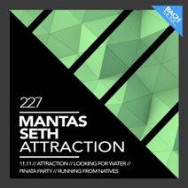 Mantas Seth - Attraction