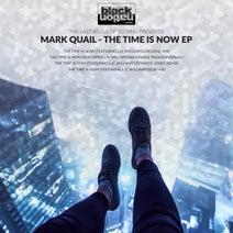 Mark Quail, The Last Souls of Techno, L.A. Williams, Dennis P. Jones - The Time Is Now EP