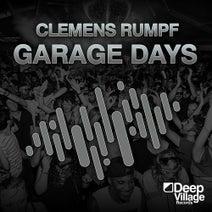 Clemens Rumpf - Garage Days