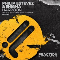 Enigma, Philip Estevez, Gordon Coutts - Harpoon