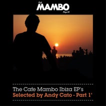 Martin Venetjoki feat. Derek Conyer, Budai and Vic, Band of Flys, Danny Clark & Jay Benham feat. SuSu Bobien, Sebastian Davidson - The Cafe Mambo Ibiza EPs selected by Andy Cato Part 1