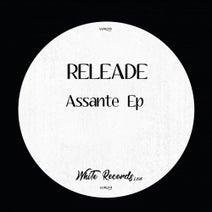 Releade - Assante Ep