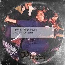 CASSIMM - Bass Power