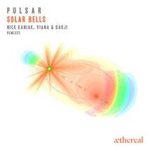 P U L S A R, Nick Kaniak, Javi Viana, Miguel Garji - Solar Bells