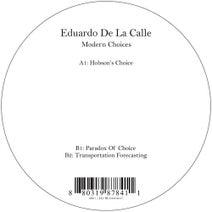 Eduardo De La Calle - Modern Choices