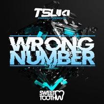 Tsuki, Subsonic - Wrong Number