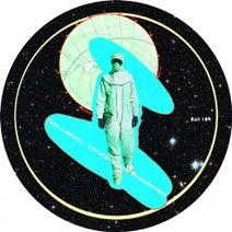 Thee J Johanz, Justin Cudmore - Extraterrestrial Interventions