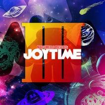 Marshmello, Slushii, Yultron, Bellecour, Elohim, Flux Pavilion, Wiwek, TYNAN, Crankdat, A Day To Remember - Joytime III