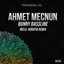 Ahmet Mecnun, Horatio - Bunny Bassline