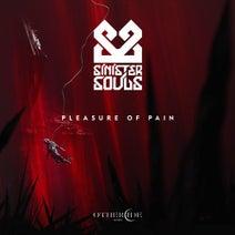 Sinister Souls, Kryptomedic - Pleasure Of Pain