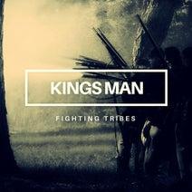 Kings Man - Fighting Tribes Ep