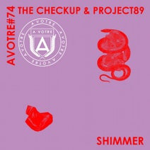 The Checkup, Project89 - Shimmer