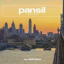 Pansil - Outta Work