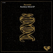Nuvertal - Restless Mind EP