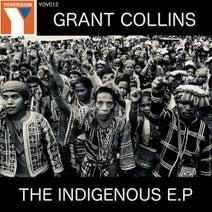 Grant Collins - Indigenous - EP