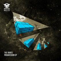 The Rares - Progression EP