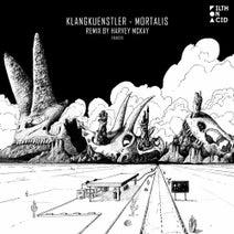 KlangKuenstler, Harvey McKay - Mortalis