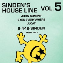 John Summit, Eyes Everywhere, Lucati - House Line Vol. 5