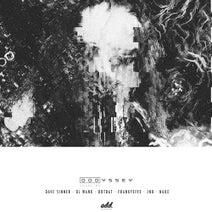 Dave Sinner, DJ Wank, Dotdat, Frankyeffe, JNO, Nuke - Oddyssey, Vol. 2.