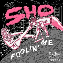 Sho (UK) - Foolin' Me