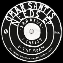 Omar Santis - Needs EP