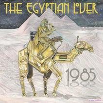 The Egyptian Lover, DJ Qbert, Newcleus, Juan Atkins, Zarcon, Funk Master Ozone - 1985