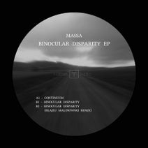 Massa (7), Blazej Malinowski - Binocular Disparity