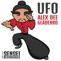 Alex Dee Gladenko - UFO