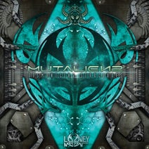 Jumpstreet, Mutaliens, Phase, Hypereggs - Dismantling Structures