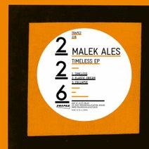 Malek Ales - Timeless EP
