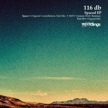 116 db, SHFT, Juliane Wolf - Spaced