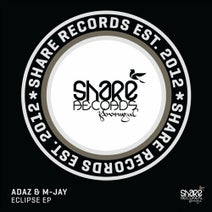 M-Jay, Adaz, Adaz - Eclipse EP