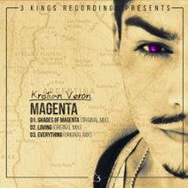Kristian Veron - Magenta EP