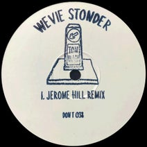Wevie Stonder, Jerome Hill - Ton Wah (Jerome Hill Remix)