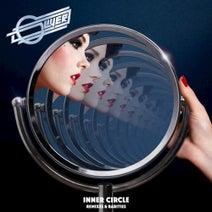 Oliver, Jamie Lidell, Johnnie Newman, MNDR, Elohim, Sam Sparro - Inner Circle: Remixes & Rarities