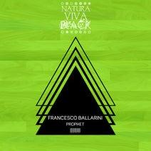 Francesco Ballarini - Prophet