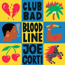 Joe Corti - Bloodline