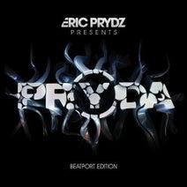 Pryda, Eric Prydz, Andreas Postl - Eric Prydz Presents Pryda