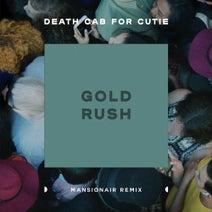 Death Cab For Cutie, Mansionair - Gold Rush