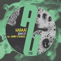 Johnny D, Karaat - BAM EP