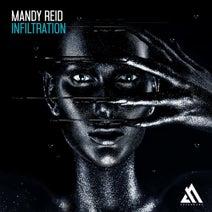 Mandy Reid - Infiltration
