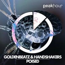 Goldenbeatz, Handshakers - Poised