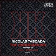 Nicolas Taboada, Anna V., Etherculture - The Underground