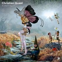 Christian Quast - Alternate Reality