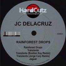 JC Delacruz, Bastian Kay, Jorge Cary - Rainforest Drops