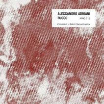 Alessandro Adriani, Silent Servant - Fuoco